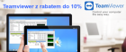 Teamviewer z rabatem od 5 do 10%