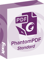 PhantomPDF Standard 5/6 to 7 License