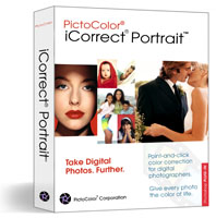 iCorrect Portrait Plugin