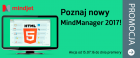 Nowy MindManager 2017
