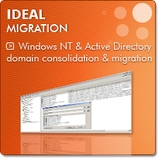 Pointdev IDEAL Migration