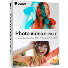 Photo Video Bundle 2019