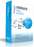 UserGate Mail Server