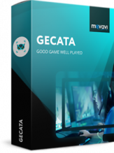 Gecata by Movavi