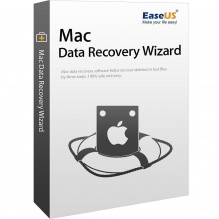 EaseUS Data Recovery Wizard Professional Mac
