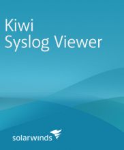 Kiwi Log Viewer