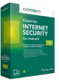 Kaspersky Internet Security do Android
