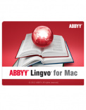 ABBYY Lingvo Lingvo for Mac