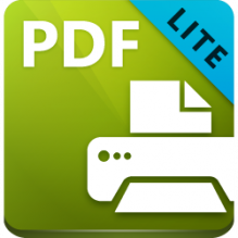 PDF-XChange Lite Printer