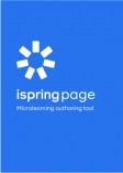iSpring Page