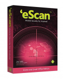 eScan Mobile–Virus Security for Android