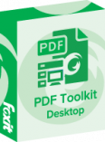 Foxit PDF Toolkit for Desktop