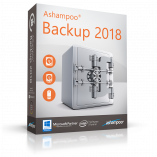 Ashampoo Backup 2018