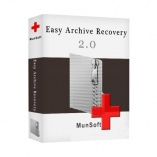 Easy Archive Recovery