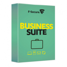 F-Secure Server Security Business Suite