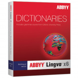 ABBYY Lingvo x6 Russian Core Multilingual