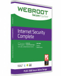SecureAnywhere Internet Security Complete