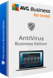 AVG Anti-Virus Business Edition