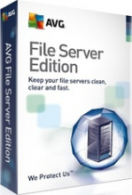 AVG File Server Edition