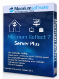 Macrium Reflect 7 Server Plus