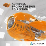 Autodesk Product Design & Manufacturing Collection IC